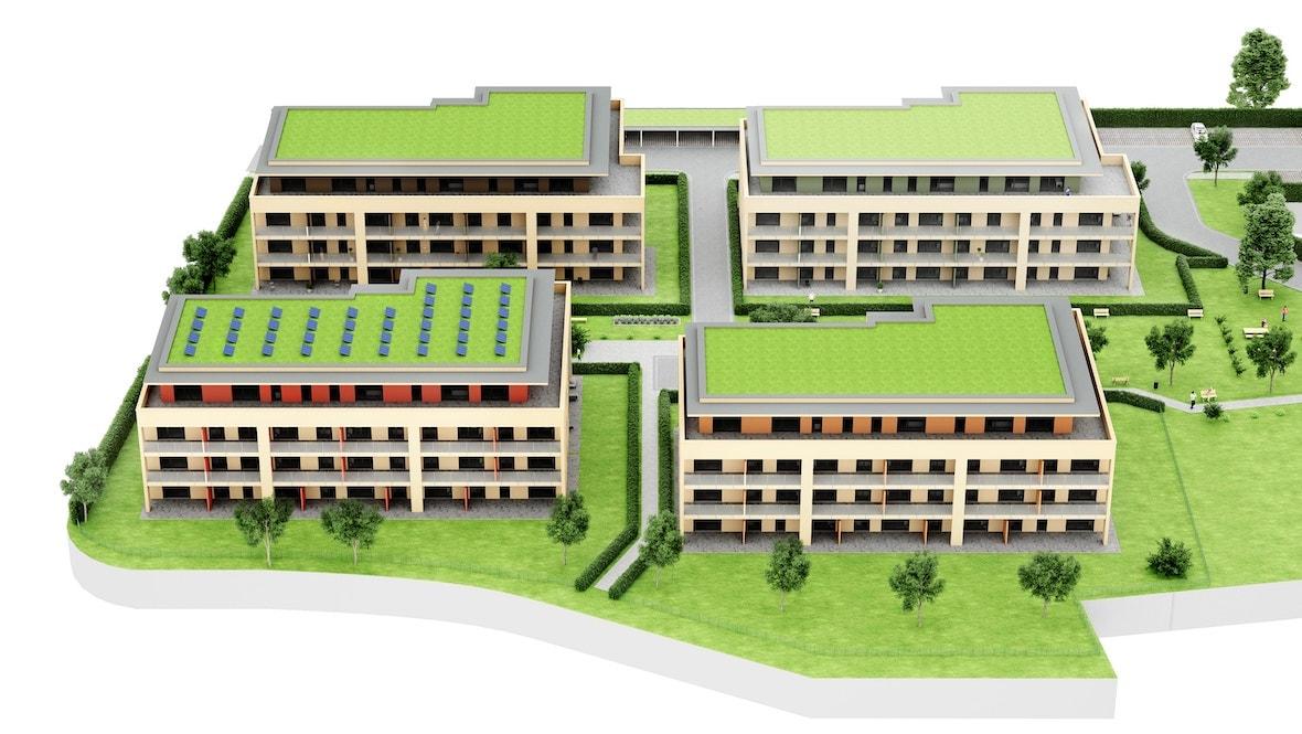 Wohnpark Raaba Häuser Auswahl Haus 7